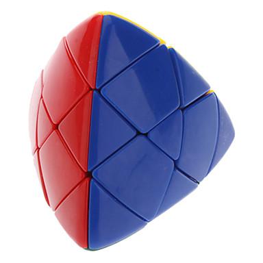 Rubik küp Shengshou Pyramorphix Pyraminx Mastermorphix 3*3*3 Pürüzsüz Hız Küp Sihirli Küpler bulmaca küp profesyonel Seviye Hız Yeni Yıl