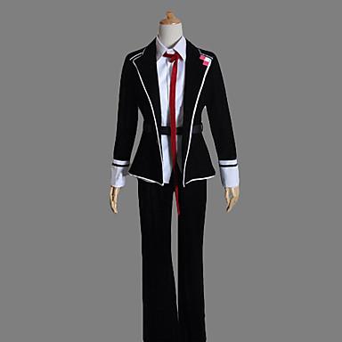 Inspirat de Diabolik Lovers Sakamaki Kanato Video Joc Costume Cosplay Costume Cosplay Peteci Manșon Lung Geacă / Cămașă / Pantaloni