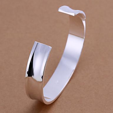 Women's Cuff Bracelet - Unique Design, Fashion Bracelet For Party