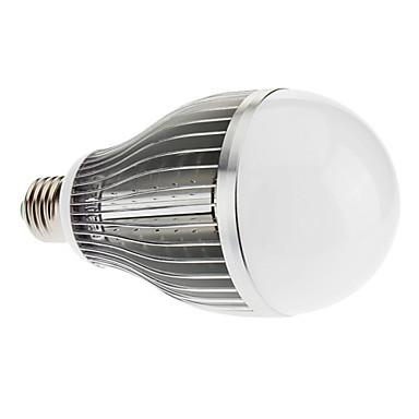 900 lm LED Kerzen-Glühbirnen 12 Leds Hochleistungs - LED Kühles Weiß Wechselstrom 85-265V