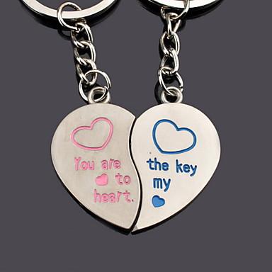 Classic Theme Keychain Favors Zinc Alloy Keychains - 6