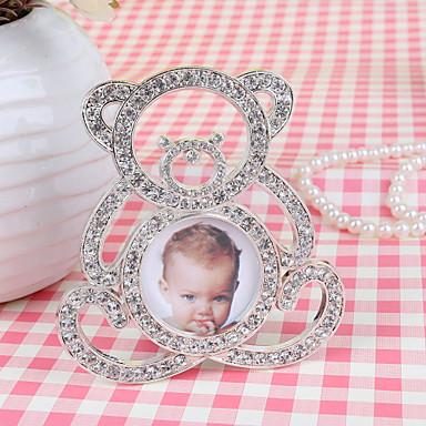 Garden Theme Fairytale Theme Chrome Photo Frames