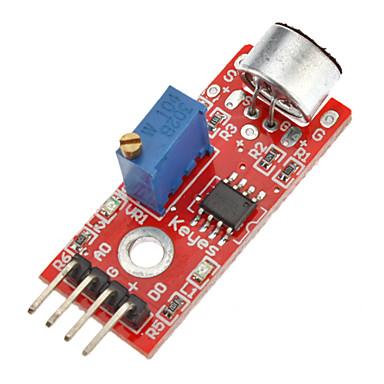 hohe Qualität (für Arduino) Mikrofon Geräuscherkennung Sensormodul