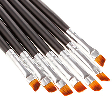 7pcs Makeup Brushes Professional Makeup Brush Set Synthetic Hair / Artificial Fibre Brush Classic / Middle Brush