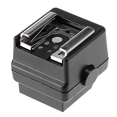 Kamera blitz lys flashskoadapteren Converter for Sony
