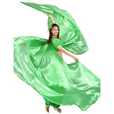 Dans Aksesuarları Bereketin Kanatları Sahne Malzemeleri Kadın's Eğitim Polyester