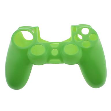 Oyun Kontrolörü Kasa Koruyucu Uyumluluk PS4 ,  Oyun Kontrolörü Kasa Koruyucu Silikon 1 pcs birim