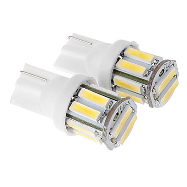 SO.K T10 Auto Leuchtbirnen SMD LED- 210lm Innenbeleuchtung For Universal