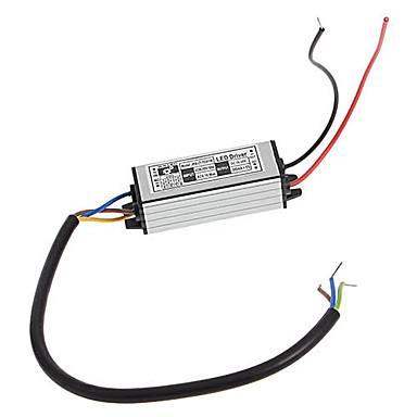 SENCART 85-265V LED zdroj napájení 10W