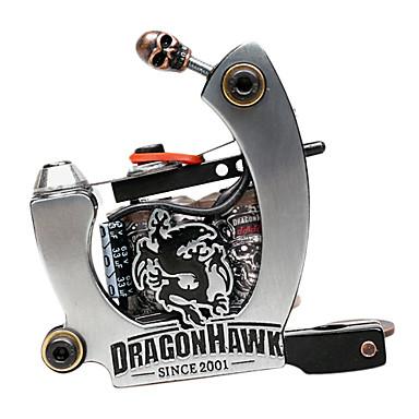 Dragonhawk Tattoo Masina Premium fier 10 Wrap Shader