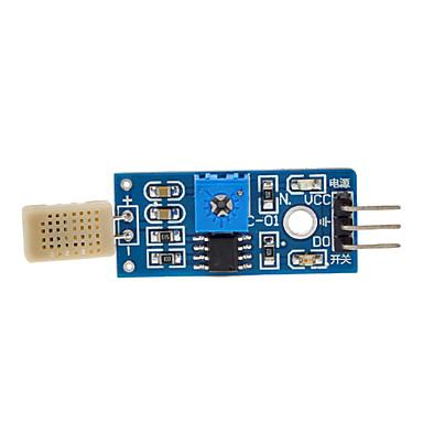 Hr202 Luftfeuchtigkeit Sensor Module Modul Luftfeuchtigkeit Luftfeuchtigkeit Luftfeuchtigkeit Erkennung Schalter