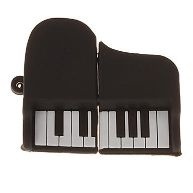 16G Mini pian în formă de USB Flash Drive