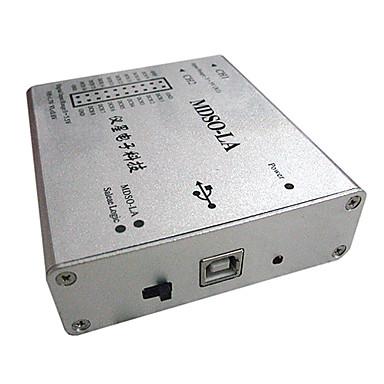 MDSO-LA Portable 20MHz 16 Channel Logic Analyzer Virtual