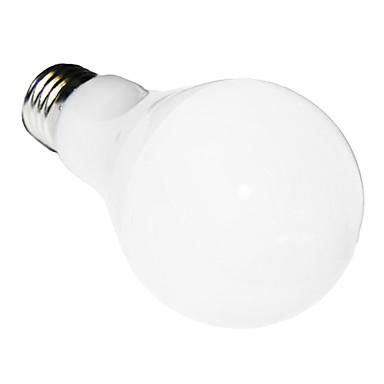 E26/E27 10 W 28 SMD 5630 900 LM Warm White A Globe Bulbs AC 220-240 V