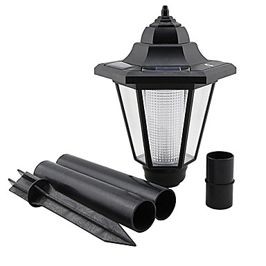 Outdoor-Solar-Power LED Garten Landschaft Pathway Pfad Way-Spot Warm-Licht-Lampe (CSS-57252)