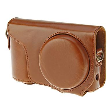 B-GC100-BR Mini taske til kamera (Brown)