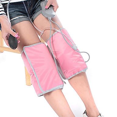 Fullbody / Ben Massør Elektrisk Vibrering / Varmepakke Afhjælper ben smerter Justerbar Temperatur