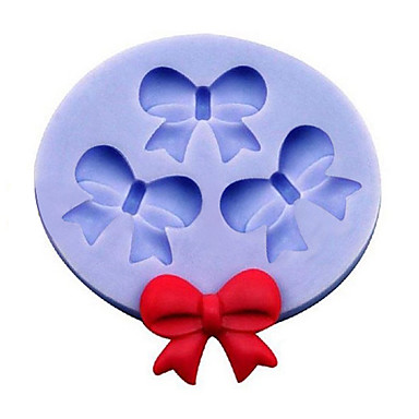 Mold Flower For Pie For Cookie For Cake Silicone Eco-friendly DIY Valentine's Day