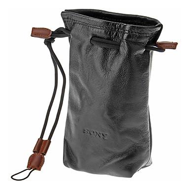 Schaf-Tasche-SN-BK Mini-Tasche für Kamera (Schwarz)