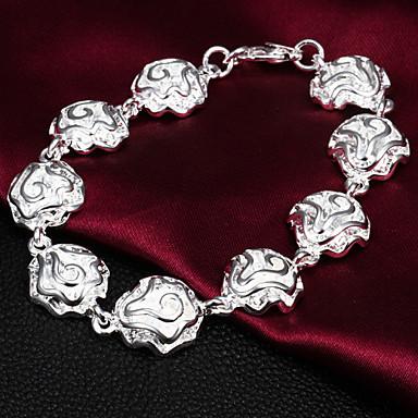 Pentru femei Charm Argintiu Bijuterii Pentru Petrecere Ocazie specială Zi de Naștere Logodnă Casual