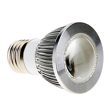 470-550 lm E26/E27 LED Mais-Birnen MR16 Leds COB Kühles Weiß Wechselstrom 85-265V