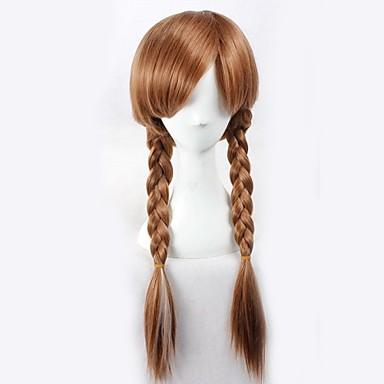 Princess Fairytale Cosplay Wigs Movie Cosplay Wig Halloween New Year
