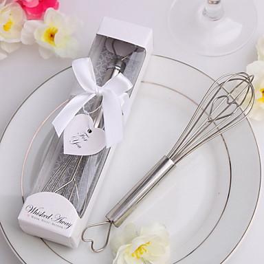 Hochzeit Party / Abend Material Silber beschichteter Stahl Praktische Geschenke Küchengeräte Anderen Urlaub Klassisch Hochzeit