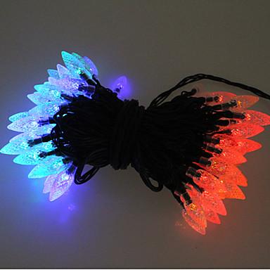 Leuchtgirlanden LEDs LED Wiederaufladbar / Dekorativ 1pc