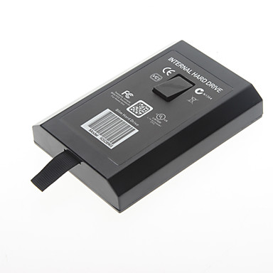 تركيب القرص الصلب من أجل إكس بوكس 360 ، تركيب القرص الصلب ABS 1 pcs وحدة
