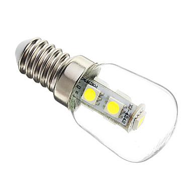 60-70lm E14 LED Mais-Birnen T 25 LED-Perlen SMD 3014 Dekorativ Kühles Weiß 220-240V