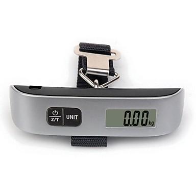 10g-50 kg Portable Fishing Elektronisk bagage Household Digital Scale
