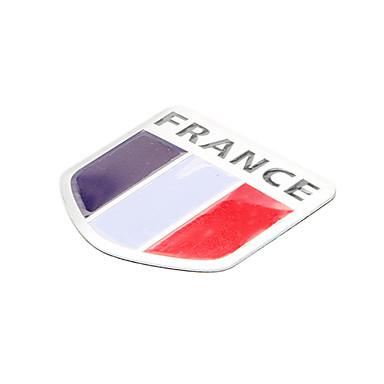 Camping koukku Ranska