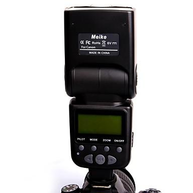 meike® тк 950 mk950ii время_жизни вспышка Speedlite для Canon EOS 600D 550d 500d 60d 50d 40d 7d 5d