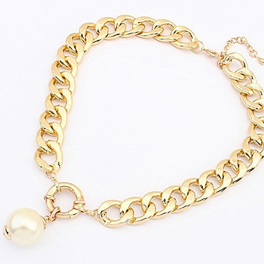 Angelasex Luxurious Pearl Necklace