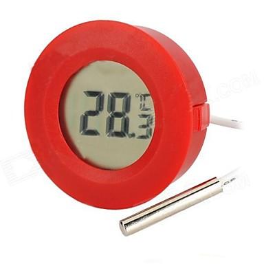 TL8038 External Sensing Round Embedded Temperature Detector