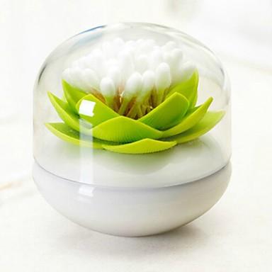 Lotus Cotton Swab Collector