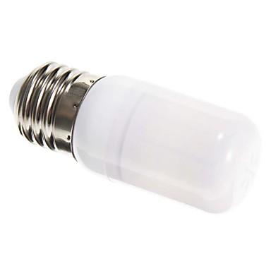 SENCART 1200lm E26 / E27 LED лампы типа Корн T 42 Светодиодные бусины SMD 5730 Тёплый белый 100-240V / #