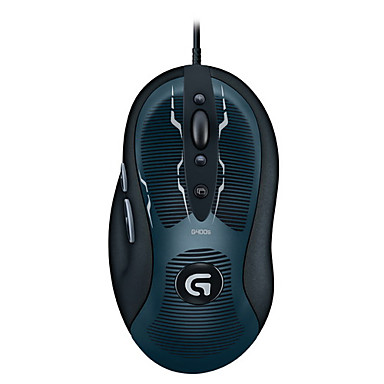 Logitech G400S Wired Gaming Mouse 4000dpi