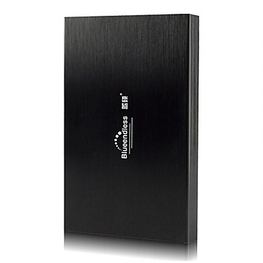 Blueendless 2,5-дюймовый 250 Гб USB 3.0 внешний жесткий диск