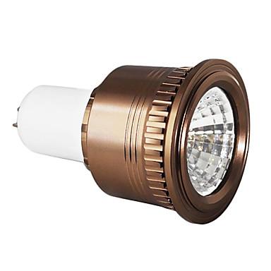 g5.3 5w 450lm varm hvid 3000k lys led spot pære (ac 100-240v)