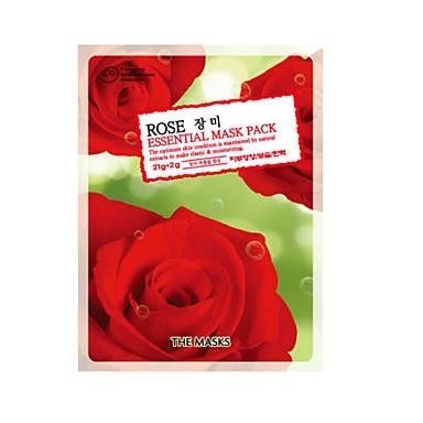 Maskerne Rose EssentialMask Pack