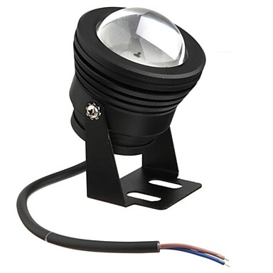 LED Spot Işıkları Sualtı Işıkları Uzaktan Kumandalı Açık Hava Aydınlatma RGB 85-265V