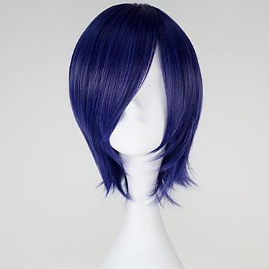 Косплэй парики Токио вурдалак Киришима Touka Аниме Косплэй парики 32 См Термостойкое волокно Жен.