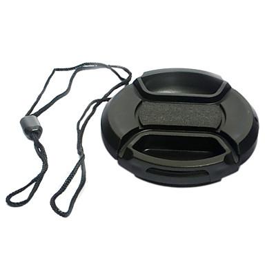 kushop DSC-H400 lensdop voor Sony DSC-H400 met houder riem riem