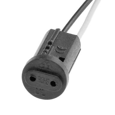 G4 Elektrisches Kabel Plastic + PCB + Water Resistant Epoxy Abdeckung 20 W