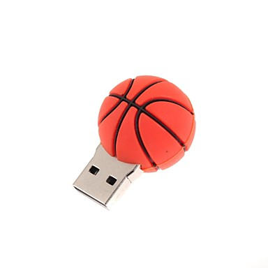 zp baschet desene animate unitate flash USB de 32 GB caracter