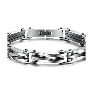 z&X® personalitate bijuterii de moda brățară de oțel de titan pentru bărbați