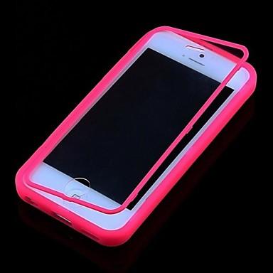 coque pour iphone 5c apple coque int grale flexible silicone pour iphone 5c de 1755671 2019