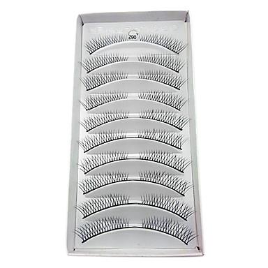 Ресницы 10 Объемные Повседневный макияж Инструменты для макияжа Высокое качество Повседневные