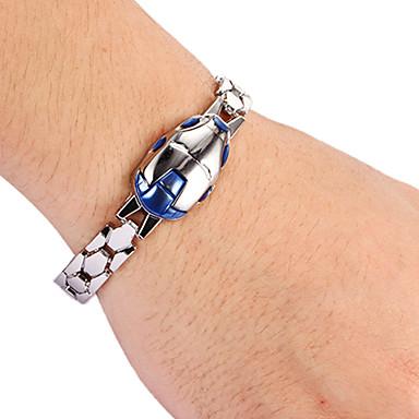Anderen Tennis Armbänder - Einzigartiges Design Modisch Armbänder Für Alltag Normal